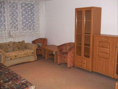 Zdjęcie do ogłoszenia pokój w mieszk. 2-pok., ul. Koszykarska (Pilczyce)