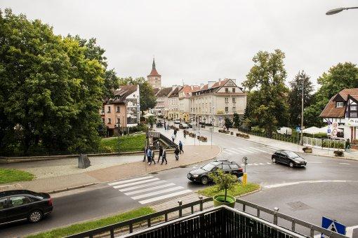 Zdjęcie do ogłoszenia Wynajmę mieszkanie na ul. Grunwaldzkiej