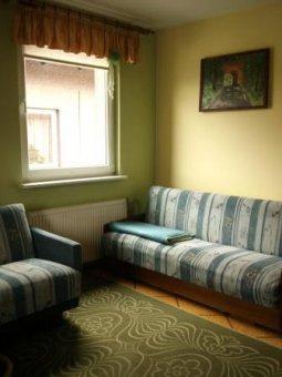Zdjęcie do ogłoszenia WYNAJMĘ pokój 2os. w domku jedn. oddzielne wejście
