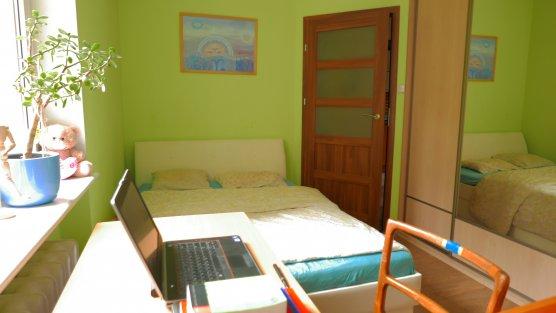 Zdjęcie do ogłoszenia trzypokojowe mieszkanie w cichym centrum Szczecina