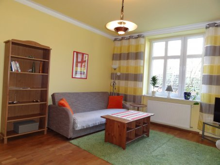 Zdjęcie do ogłoszenia 2 pokojowe mieszkanie całkowicie umeblowane