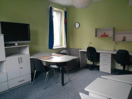 Zdjęcie do ogłoszenia Pokój trzy-osobowy w mieszkaniu studenckim