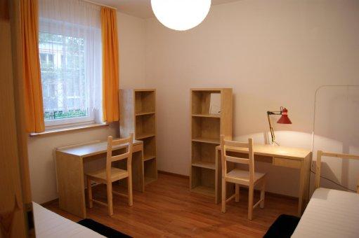 Zdjęcie do ogłoszenia Mieszkanie dla 4 studentów