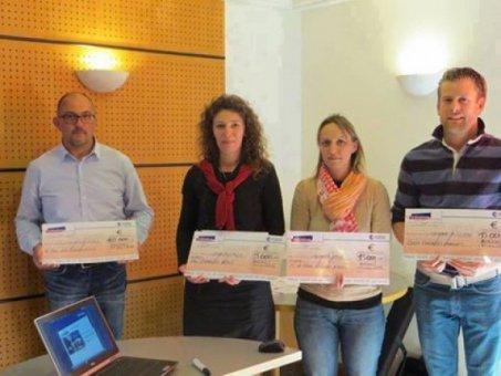 Zdjęcie do ogłoszenia Kredyty bankowe do 10000 EUR.
