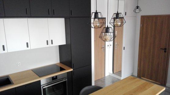 Zdjęcie do ogłoszenia 2-pokojowe mieszkanie na Dmowskiego, do wynajęcia