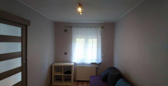 Zdjęcie do ogłoszenia Dwupokojowe mieszkanie w Gdyni Redłowo (Mały kack)