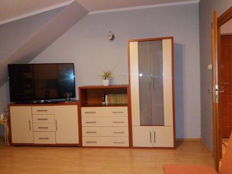 Zdjęcie do ogłoszenia Mieszkanie, Os. Jaroty, ul. Burskiego