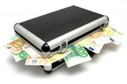 Zdjęcie do ogłoszenia poprawy sytuacji finansowej w ciagu tygodnia