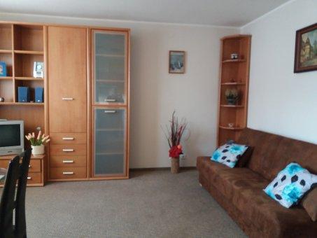 Zdjęcie do ogłoszenia Wynajme 2 pokojowe mieszkanie w Warszawie