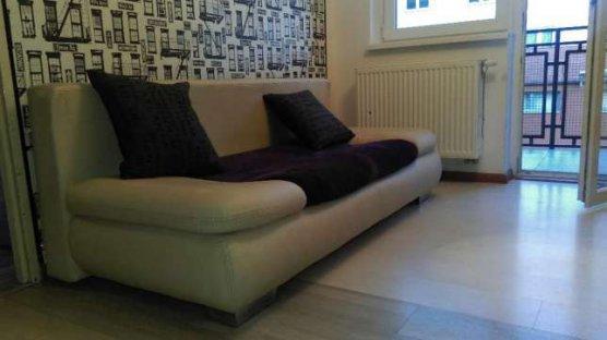 Zdjęcie do ogłoszenia Wynajmę 2 pokojowe mieszkanie z balkonem we Wrocła