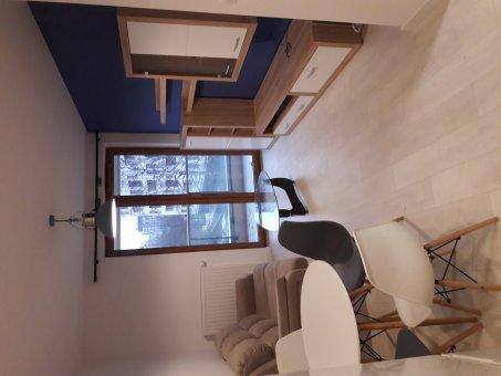 Zdjęcie do ogłoszenia Do wynajęcia nowe i umeblowane mieszkanie Kraków