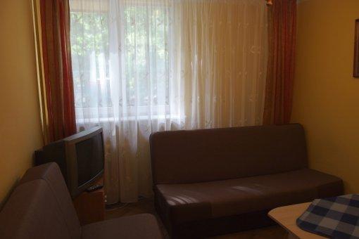 Zdjęcie do ogłoszenia 2 os pokój w 2 pokojowym mieszk studenckim Lwowska