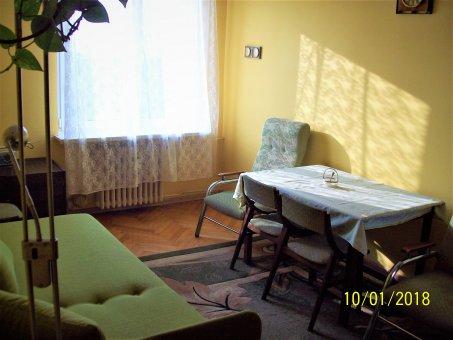 Zdjęcie do ogłoszenia Mieszkanie dwupokojowe Winogrady PST/Pestka