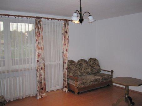 Zdjęcie do ogłoszenia słoneczny pokój z balkonem, Opole, os. Malinka