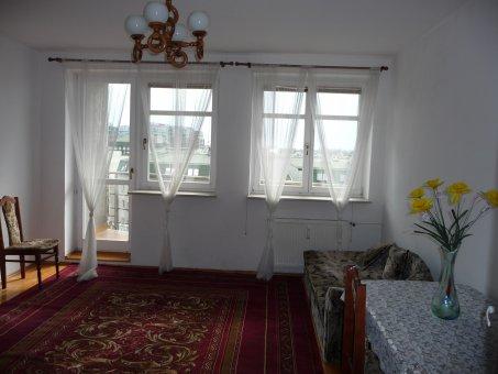 Zdjęcie do ogłoszenia Mieszkanie 75m2, 3-pok. do wynajęcia Ochota