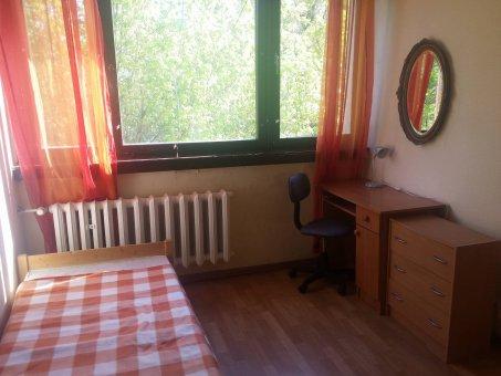 Zdjęcie do ogłoszenia Pokój do wynajęcia w mieszkaniu 3 pokojowym