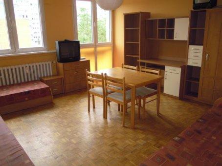 Zdjęcie do ogłoszenia Wynajmę mieszkanie 2-pokojowe - ul. Pabianicka