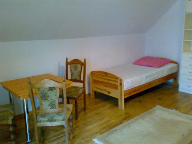 Zdjęcie do ogłoszenia miejsce w pokoju dla pana