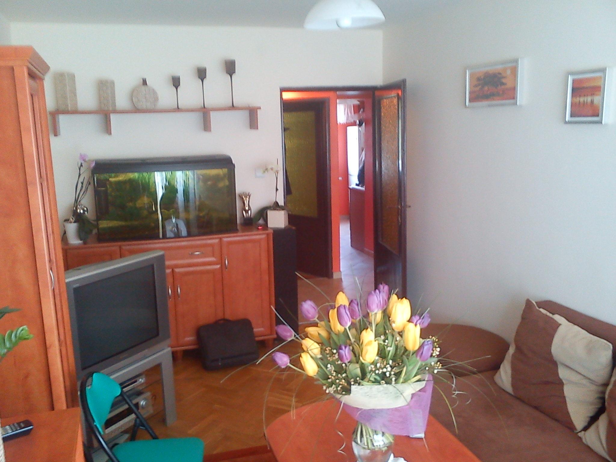 Zdjęcie do ogłoszenia Bardzo ładne mieszkanie o świetnym rozkładzie na 1 piętrze na os. Przyjaźni.