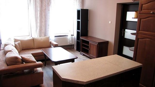 Zdjęcie do ogłoszenia Wynajmę pokój w dużym, umeblowanym, ładnym mieszkaniu w centrum Łodzi